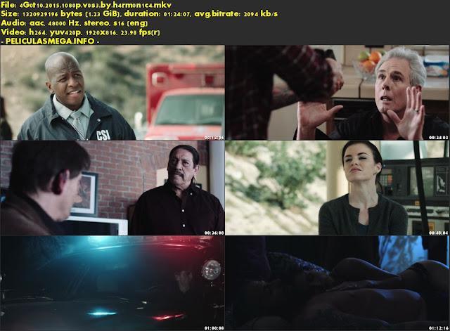 Descargar 4Got10 Subtitulado por MEGA.
