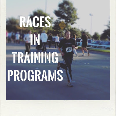 races training running half marathon program coach