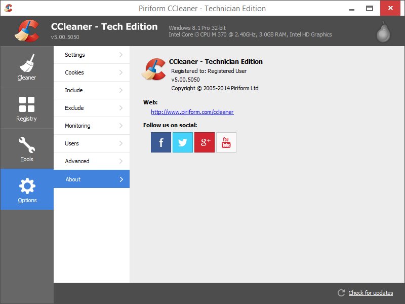 CCleaner Professional 2019 Full And Final Version With Crack And Serial Key Free Download