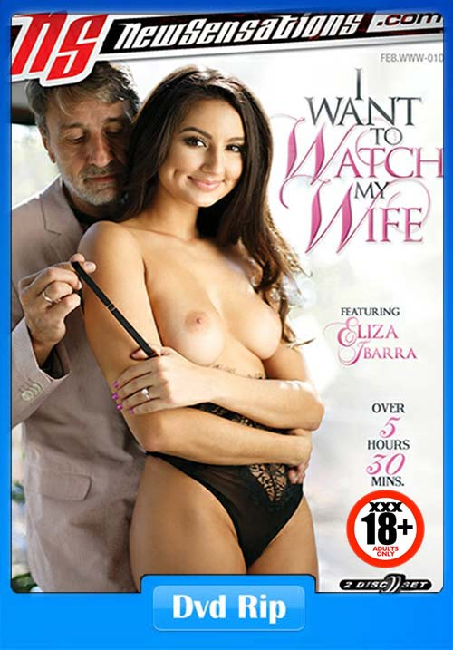 [18+] I Want To Watch My Wife Adult Movie DiSC2 DVDRip x264 Poster