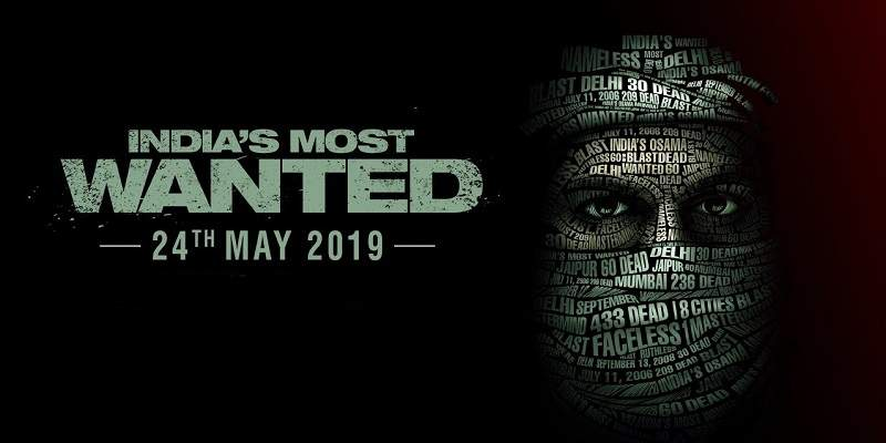 India's Most Wanted Box Office Collection Poster