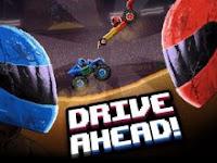 Game Drive Ahead Mod Apk v1.34  (Unlimited Money) Terbaru dan Terpopuler
