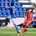 Necaxa derrota 1-0 a Cruz Azul