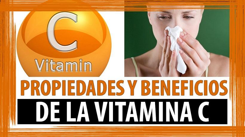 san francisco 621c2 fb7bb Propiedades y Beneficios de la vitamina C