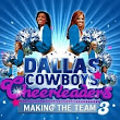 Dallas Cowboys Cheerleaders: Making the Team Season 7, Episode 1 Preliminary Auditions Online Watch Free