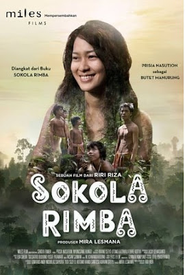 Download Film Sokola Rimba (2013) Full Movie Sub Indo