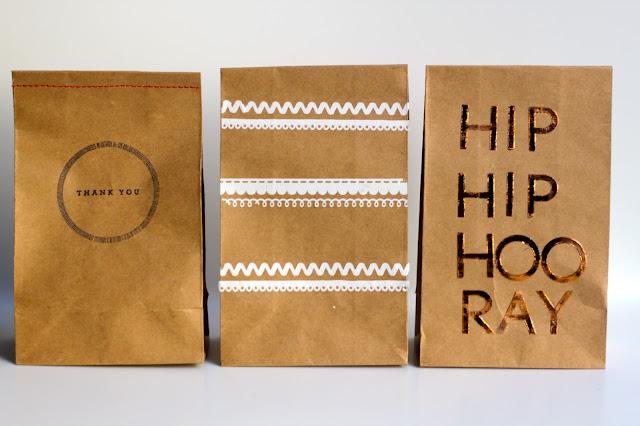 thiết kế và in túi giấy