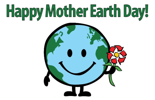 Happy Mother Earth Day! ~ The Toronto Hare Krishna Temple!