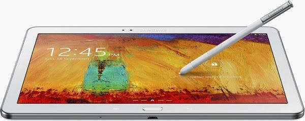 Harga dan Spesifikasi Samsung Galaxy Note 10.1 N8010 Terbaru