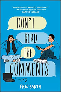 Book Review: Don't Read the Comments, by Eric Smith