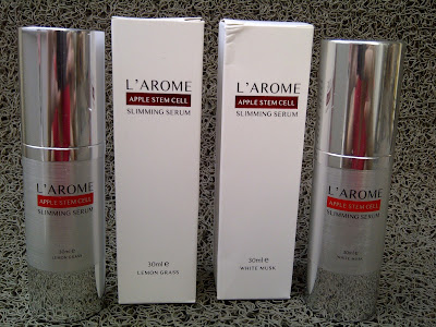 Beli Larome Slimming Serum Di Tomohon, Harga larome slimming serum, beli larome murah