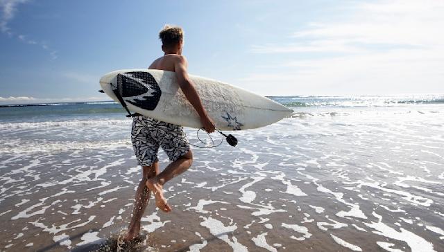 Onde comprar coisas de surf em Miami