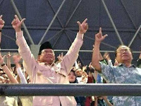 Prabowo: Hei Media, Kami Bukan Kambing Yang Bisa Kalian Atur-Atur!