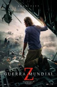 Guerra mundial Z (2013) Online Español latino hd