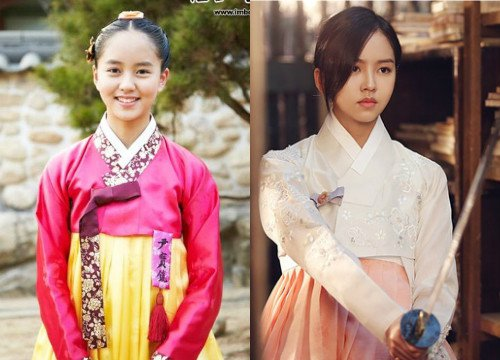 Top 10 nữ hoàng cổ trang xứ Hàn cực xinh đẹp trong trang phục hankbok