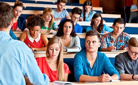 motivational speech for students
