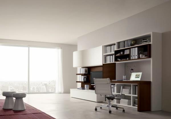 Salas de apartamentos modernos  Salas con estilo