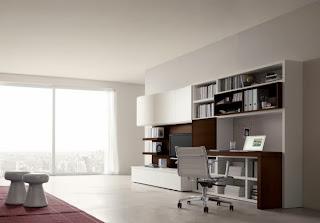 Salas de apartamentos modernos salas con estilo for Soggiorno angolare moderno
