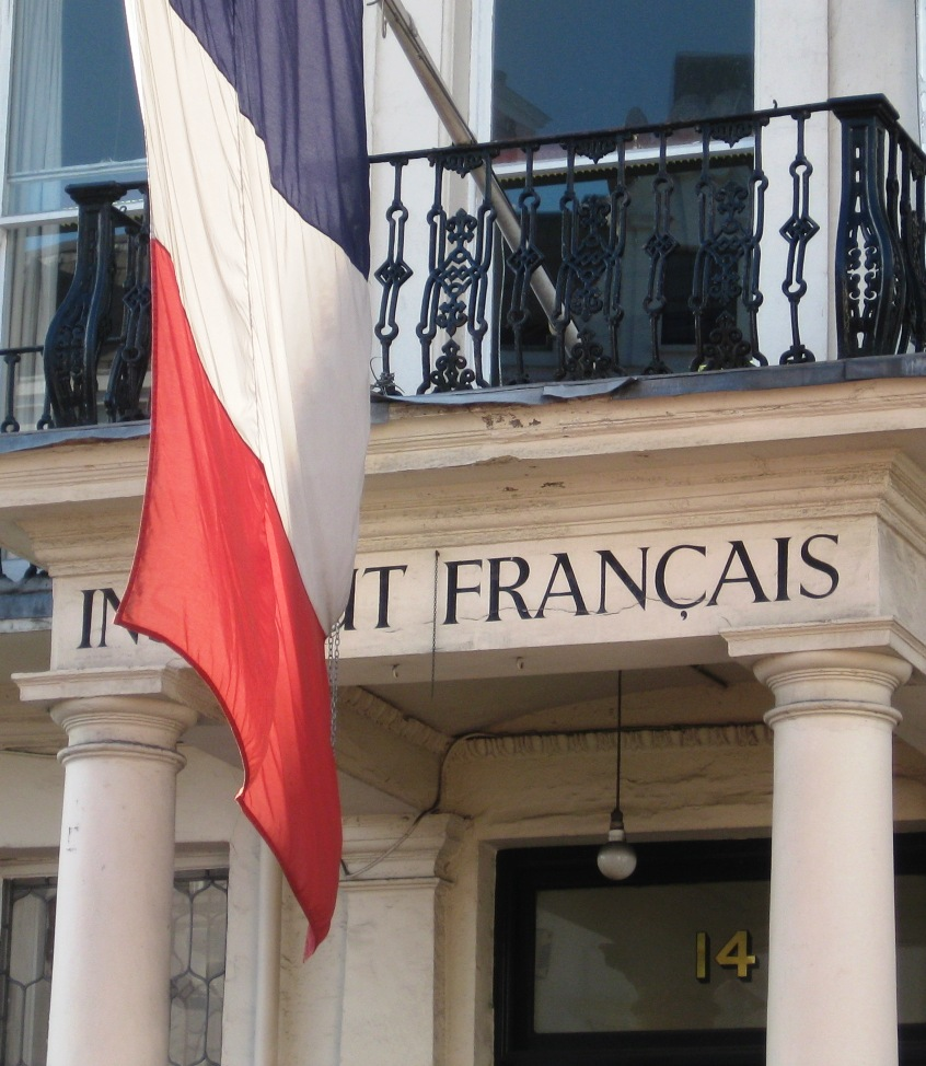 french lycee london