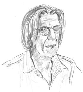 Ferreira Gullar [Poeta, Crítico de Arte, Biógrafo