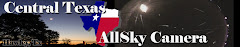 Central Texas Allsky Camera