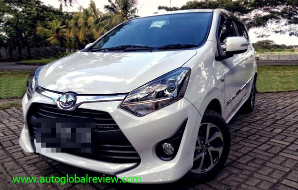 Toyota Agya 1.2 TRD M/T