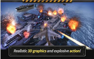 Gunship Battle 3D V2.3.91 Apk Terbaru (Mod)