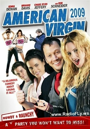 AMERICAN VIRGEN (2009) Ver Online - Español latino