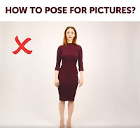 how to pose icon