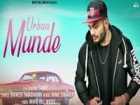 Urban Munde   Candy  new song