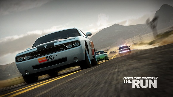 Need For Speed The Run PC Full İndir