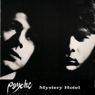 Goatsden Psyche Mystery Hotel Cd