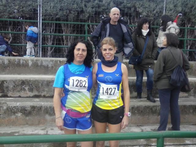 Temporada 2016-2017 - Capitulo XXXVIII - Carrera solidaria Policía Alcalá