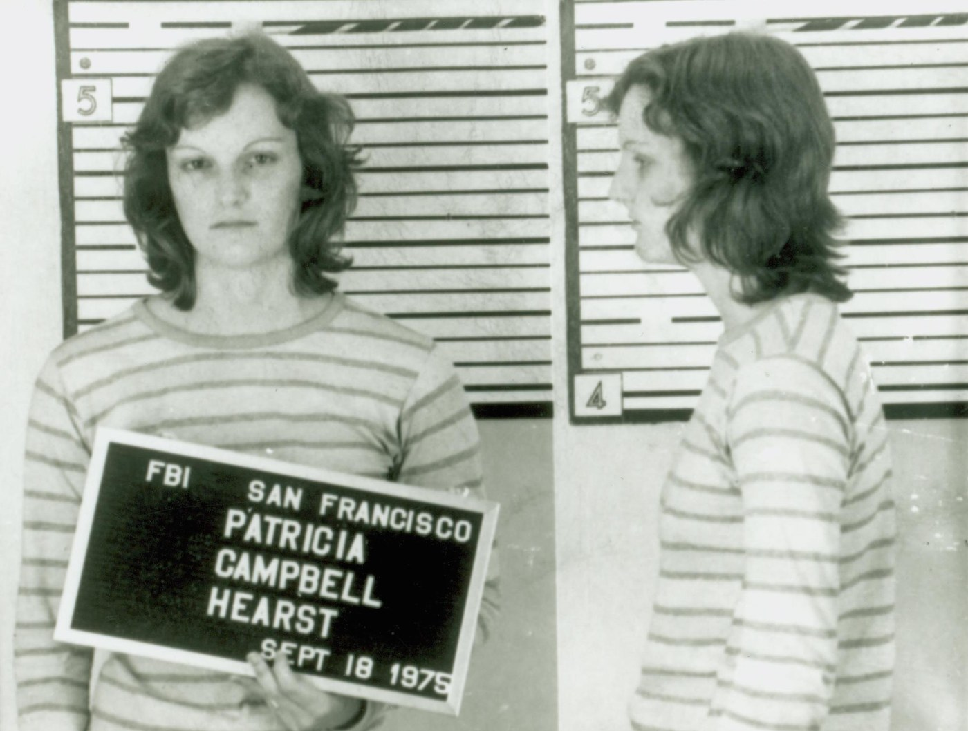 patty hearst Patty hearst aka patricia campbell hearst kidnapped by sla birthplace: san francisco, ca gender: female race or ethnicity: white sexual orientation: straight occupation: victi father: randolph apperson hearst mother: catherine campbell (d 30-dec-1998) boyfriend: steven weed (boyfriend at time of kidnap, ex-) husband: bernard shaw (police officer, m.