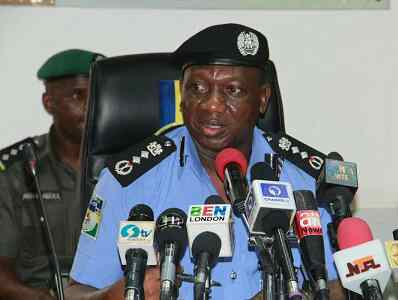 Police launches manhunt for reporter who posted IG Idris' video of transmission speech
