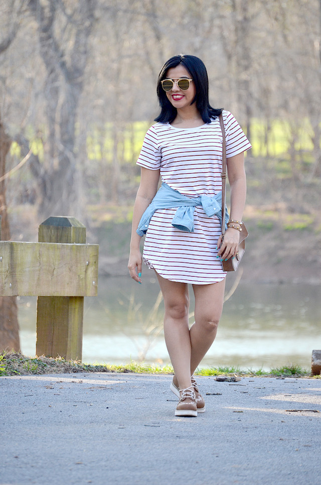 Stripes and Denim-MariEstilo-SheIn-ModaElSalvador-Trendy-fashionblogger.JPG