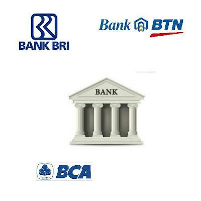Bank Penyedia KPR