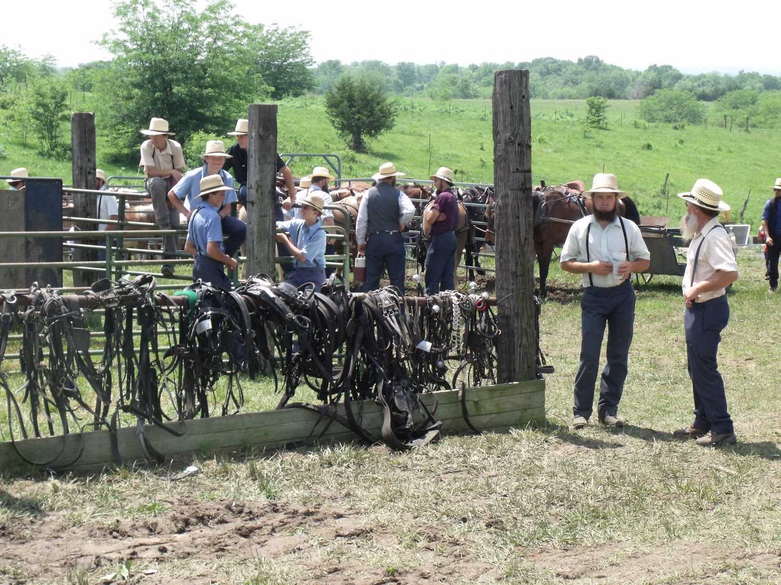 Amish Furniture Highway 6