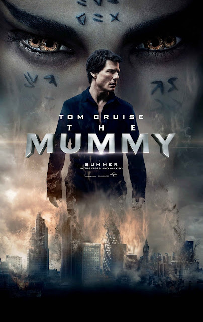 mummy posters
