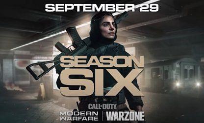 COD Modern Warfare: Warzone 6.Sezon Battle Pass Seviyeleri, Ödüller ve Daha Fazlası