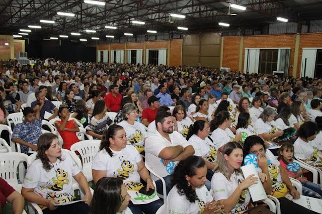"""NOVA CANTÚ AGORA CONTA COM O PROGRAMA """"A UNIÃO FAZ A VIDA"""""""