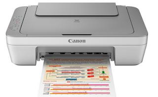Canon PIXMA MG2929 Printer Driver Download and Setup
