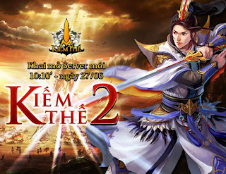 Kiem The 2 APK v1.0.42 For Android Download