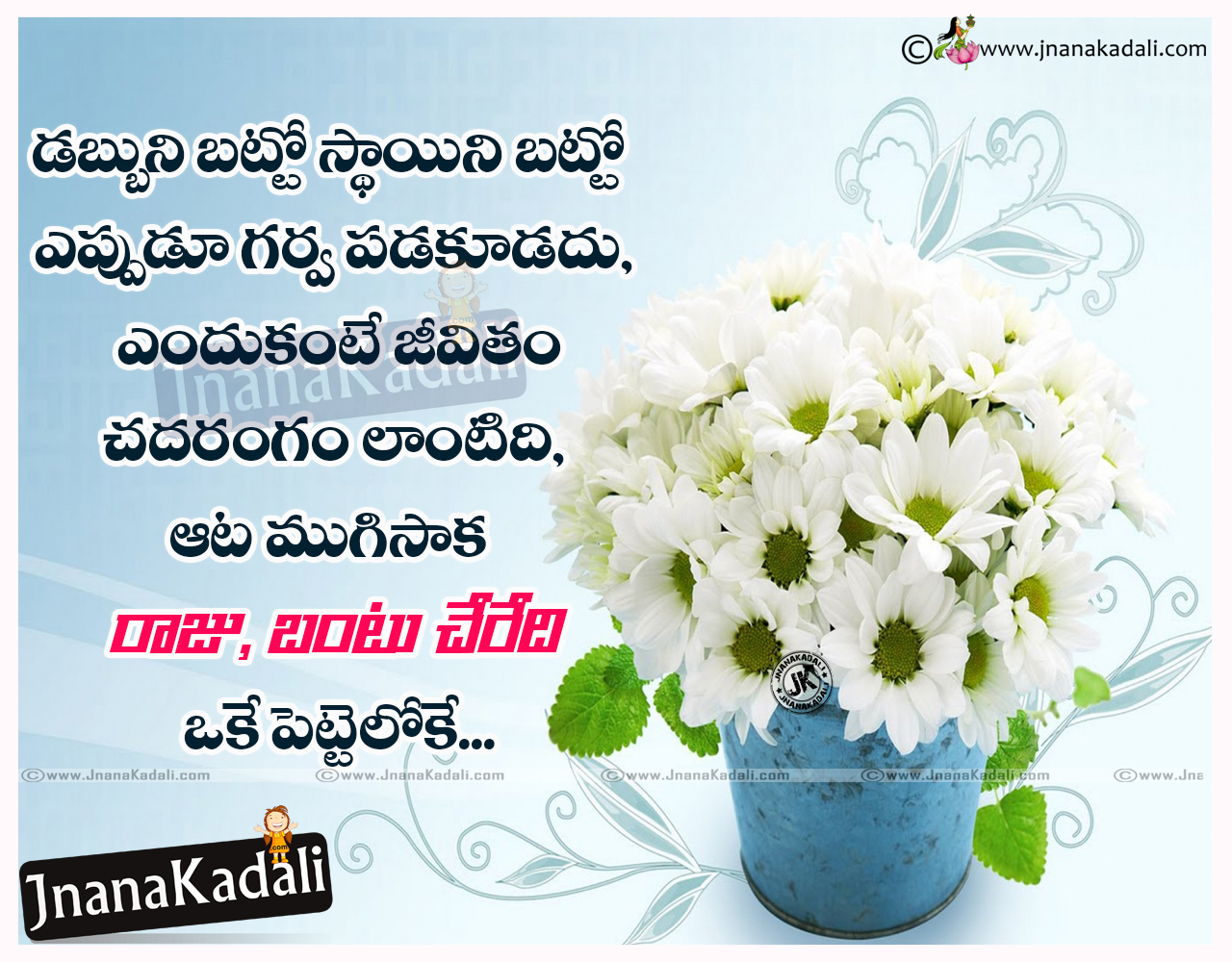 Latest Telugu Inspiring Life Quotations for status and ...