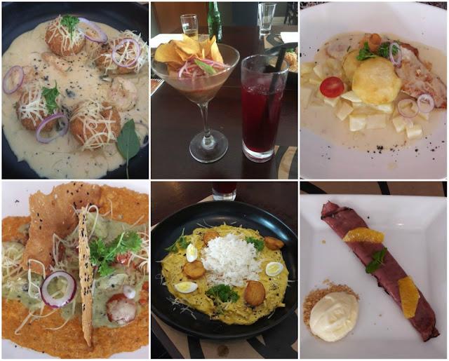 Onde comer em Campinas - Lima Restobar