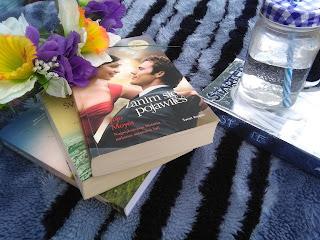 Zapytaj blogera! #1 Co mi daje czytanie?