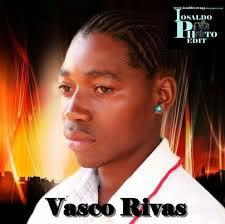 Rivas Feat. Mr. Rhino - Mastyle