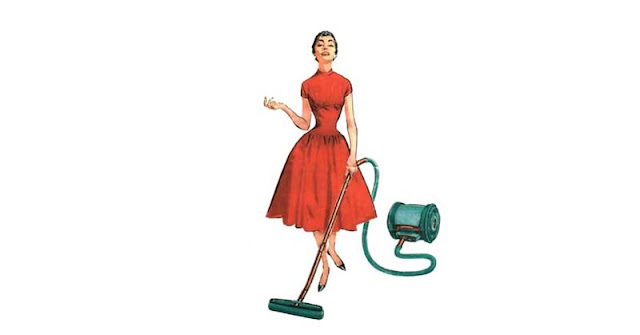 kako očistiti kuću