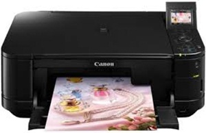 Canon PIXMA MG5100 Series Printer Driver Download