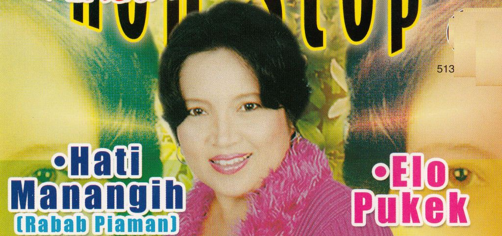 Melati: Bugih Lamo (Lirik + Chord)
